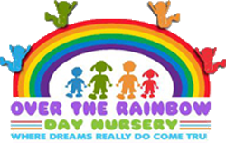 Over The Rainbow Day Nursery